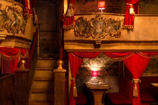 Booth-Seating-Clapham-Restaurant-SW11